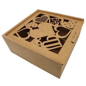 Caixa-Estojo-Quadrada-em-MDF-com-4-Divisoes-Coracao-20x20x83cm---Palacio-da-Arte