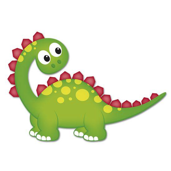 Aplique-Decoupage-Litocart-LMAM-072-em-Papel-e-MDF-7cm-Dinossauro-Verde