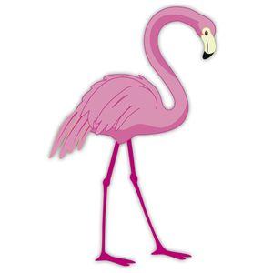 Aplique-Decoupage-Litocart-LMAM-081-em-Papel-e-MDF-7cm-Flamingo