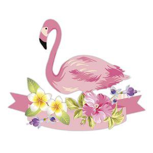 Aplique-Decoupage-Litocart-LMAM-082-em-Papel-e-MDF-7cm-Flamingo-e-Flores
