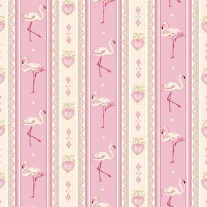 Papel-Scrapbook-Litocart-LSCE-009-305x305cm-Faixa-Flamingos
