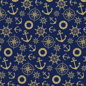 Papel-Scrapbook-Litocart-LSCE-035-305x305cm-Marinheiro-Fundo-Azul