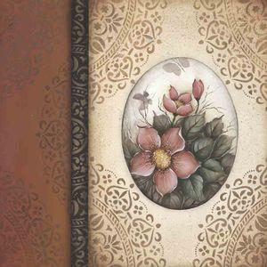 Papel-Scrapbook-Litocart-LSCE-038-305x305cm-Flores-e-Arabesco
