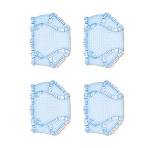 Aplique-Decoupage-Litoarte-APM3-090-em-Papel-e-MDF-3cm-Fralda-Azul