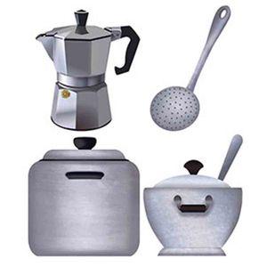 Aplique-Decoupage-Litoarte-APM3-154-em-Papel-e-MDF-3cm-Utensilios-de-Cozinha