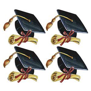 Aplique-Decoupage-Litoarte-APM3-167-em-Papel-e-MDF-3cm-Barrete-e-Diploma