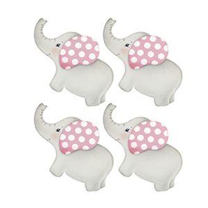 Aplique-Decoupage-Litoarte-APM3-224-em-Papel-e-MDF-3cm-Elefantinhas-Bebes