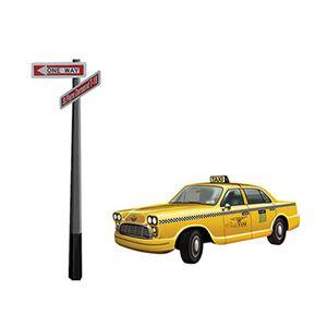 Aplique-Decoupage-Litoarte-APM4-088-em-Papel-e-MDF-4cm-Taxi