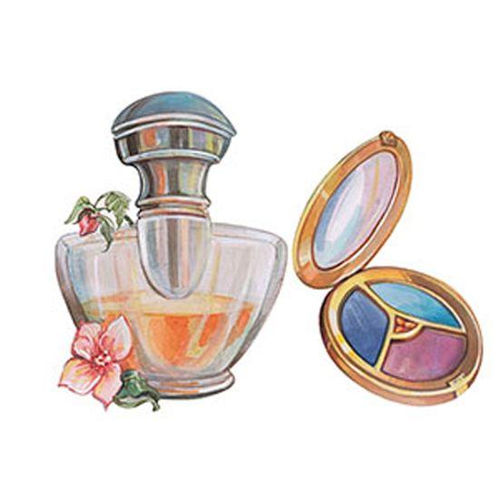Aplique-Decoupage-Litoarte-APM4-094-em-Papel-e-MDF-4cm-Perfume-e-Sombra