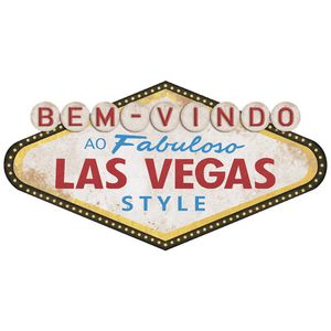 Aplique-Decoupage-Litoarte-APM8-895-em-Papel-e-MDF-8cm-Placa-Las-Vegas