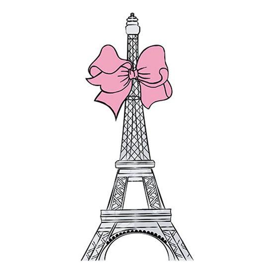 Aplique-Decoupage-Litoarte-APM8-923-em-Papel-e-MDF-8cm-Torre-Eiffel
