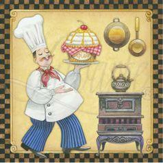 Papel-Decoupage-Arte-Francesa-Litoarte-AFQ-232-21x21cm-Cozinheiro