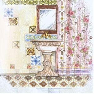 Papel-Decoupage-Arte-Francesa-Litoarte-AFQ-317-21x21cm-Banheiro