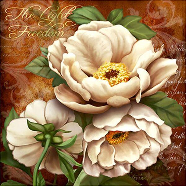 Papel-Decoupage-Arte-Francesa-Litoarte-AFQ-375-21x21cm-Flor-Vintage