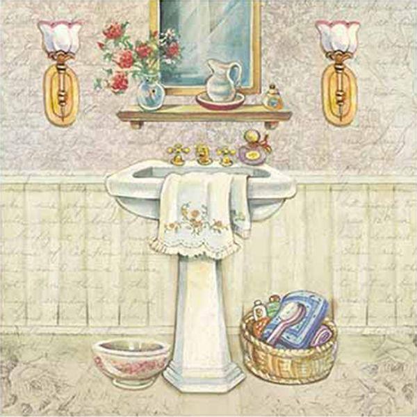 Papel-Decoupage-Arte-Francesa-Litoarte-AFQ-409-21x21cm-Pia-com-Espelho-e-Arandela