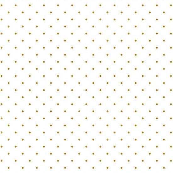 Papel-Scrapbook-Hot-Stamping-Litoarte-SH-001-27x30cm-Poa-Dourado