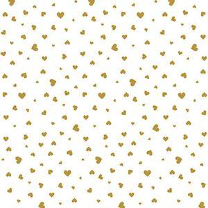 Papel-Scrapbook-Hot-Stamping-Litoarte-SH-011-27x30cm-Coracoes-Dourado