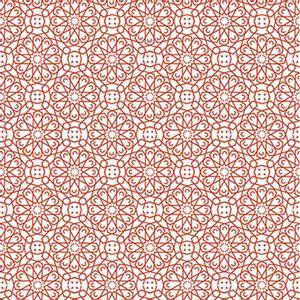 Papel-Scrapbook-Hot-Stamping-Litoarte-SH-030-27x30cm-Renda-Vermelho