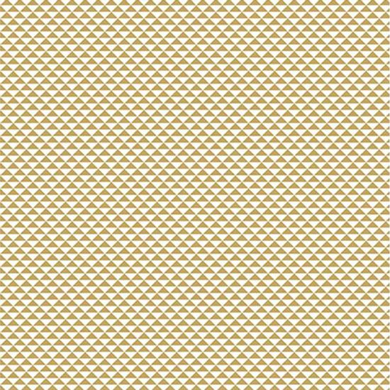 Papel-Scrapbook-Hot-Stamping-Litoarte-SH30-001-30x30cm-Estampa-Geometrica-Dourado-Fundo-Branco