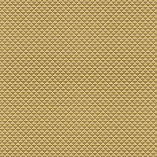 Papel-Scrapbook-Hot-Stamping-Litoarte-SH30-002-30x30cm-Estampa-Geometrica-Dourado-Fundo-Marrom