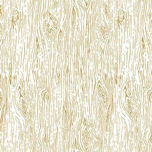 Papel-Scrapbook-Hot-Stamping-Litoarte-SH30-005-30x30cm-Veios-de-Madeira-Dourado-e-Branco