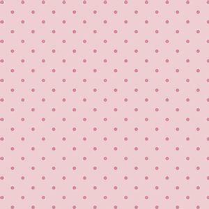 Papel-Scrapbook-Hot-Stamping-Litoarte-SH30-013-30x30cm-Poa-Rosa-Fundo-Rosa