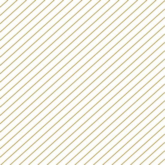 Papel-Scrapbook-Hot-Stamping-Litoarte-SH30-015-30x30cm-Listras-Diagonais-Dourado-e-Branco