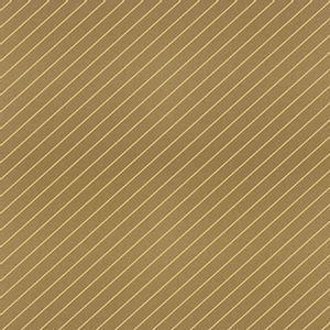 Papel-Scrapbook-Hot-Stamping-Litoarte-SH30-016-30x30cm-Listras-Diagonais-Dourado-e-Marrom