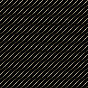 Papel-Scrapbook-Hot-Stamping-Litoarte-SH30-017-30x30cm-Listras-Diagonais-Dourado-e-Preto