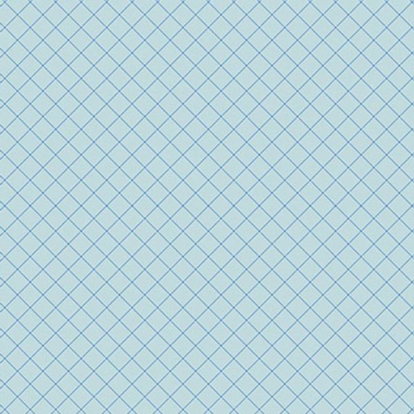 Papel-Scrapbook-Hot-Stamping-Litoarte-SH30-030-30x30cm-Xadrez-Azul