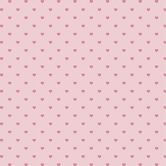 Papel-Scrapbook-Hot-Stamping-Litoarte-SH30-050-30x30cm-Coracoes-Rosa