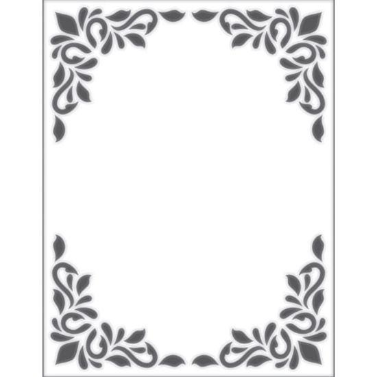 Placa-para-Relevo-2D-Elegance-Toke-e-Crie-PPR001-107x139cm-Quadro-Decorativo