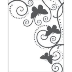 Placa-para-Relevo-2D-Elegance-Toke-e-Crie-PPR002-107x139cm-Borboleta-na-Videira