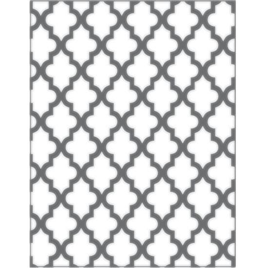 Placa-para-Relevo-2D-Elegance-Toke-e-Crie-PPR006-107x139cm-Marroquino