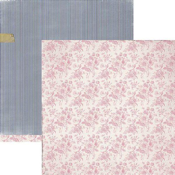 Papel-Scrapbook-WER160-305x305cm-Hawthorne-Estampas-Heidi-Swapp