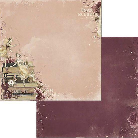 Papel-Scrapbook-WER116-305x305cm-Charmed-Encantado-Bo-Bunny