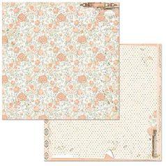 Papel-Scrapbook-WER106-305x305cm-Lifetime-Descobertas-Bo-Bunny