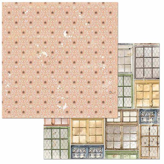 Papel-Scrapbook-WER110-305x305cm-Lifetime-Heranca-Bo-Bunny