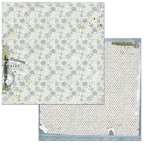 Papel-Scrapbook-WER112-305x305cm-Lifetime-Recordacao-Bo-Bunny