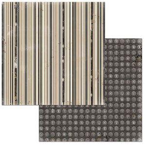Papel-Scrapbook-WER111-305x305cm-Lifetime-Memorias-Bo-Bunny