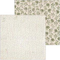 Papel-Scrapbook-WER091-305x305cm-Only-You-Apaixonado-Bo-Bunny