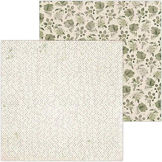 Papel-Scrapbook-WER091-305x305cm-Only-You-Apaixonado-Bo-Bunny