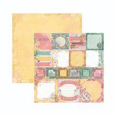 Papel-Scrapbook-WER134-305x305cm-Sunshine-Bliss-Feliz-Bo-Bunny