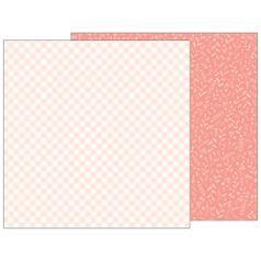Papel-Scrapbook-WER139-305x305cm-Baby-Girl-Estampas-Bo-Bunny