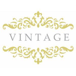 Stencil-Opa-20x25cm-Pintura-Simples-OPA2467-Palavras-Vintage