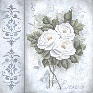 Adesivo-Decoupage-Quadrado-Litocart-LAQ-104-20x20cm-Flores-Brancas