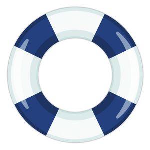 Aplique-Decoupage-Litocart-LMAM-066-em-Papel-e-MDF-7cm-Boia-Salva-Vidas-Azul