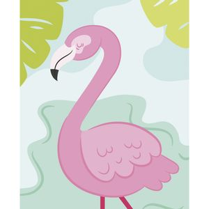 Placa-Decorativa-Litocart-LPMC-127-245x195cm-Flamingo
