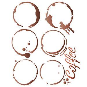 Stencil-Litoarte-211x172cm-Pintura-Simples-STM-636-Marcas-de-Cafe
