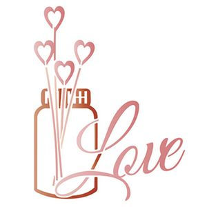 Stencil-Litoarte-211x172cm-Pintura-Simples-STM-639-Vidro-Love-Aromatizador